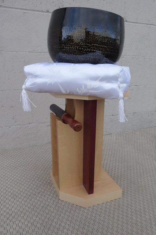 Chair-Height Bell Set